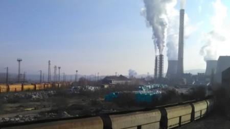 """Инсталациите за горене на отпадъци в ТЕЦ """"Бобов дол"""""""