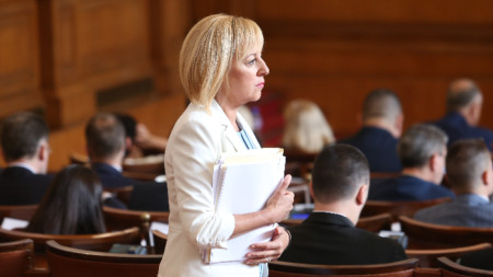 Maja Manollova