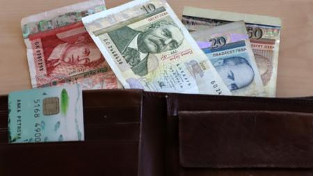 пари,портфейл