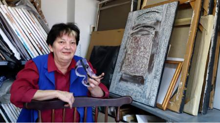 Дарина Цурева