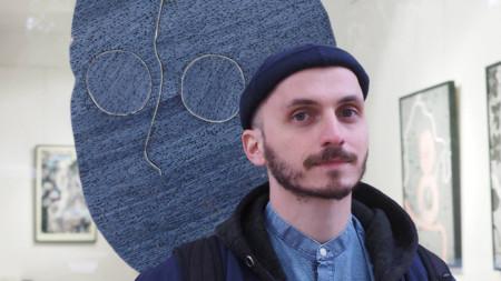 Борис Праматаров
