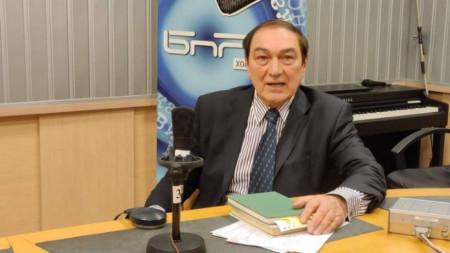 Христофор Стоянов