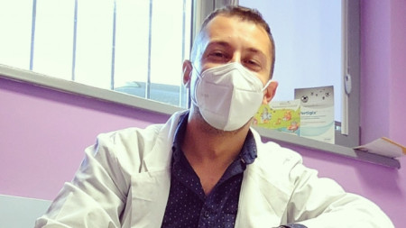 Др Калојан Чилингиров