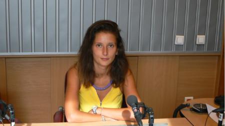 Ванина Хаджиева