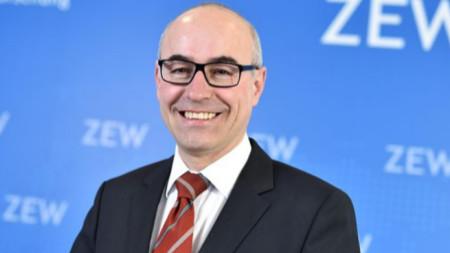 Ахим Вамбах от икономическия институт Zew