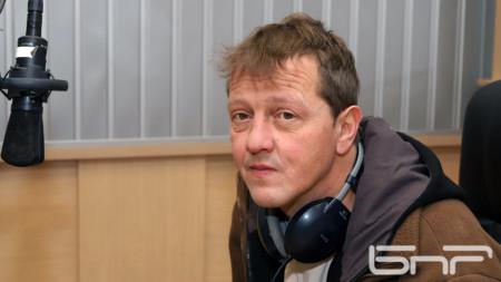 Валери Йорданов