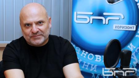 Роберт Янкулоски