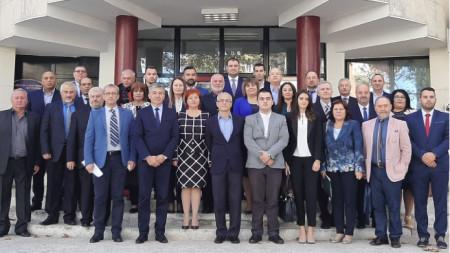 Общински съвет - Силистра 2019