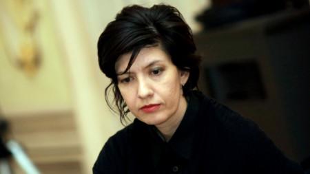 Вера Млечевска