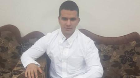Мохамед Абдулкадер