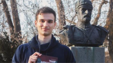 Калоян Васев