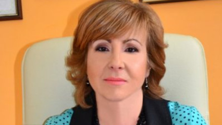 Елка Божикова