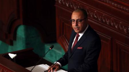 Новият премиер на Тунис Хишем Мешиши
