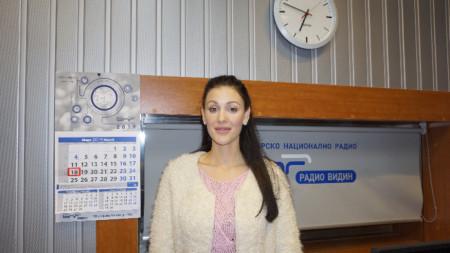 Виктория Дякова