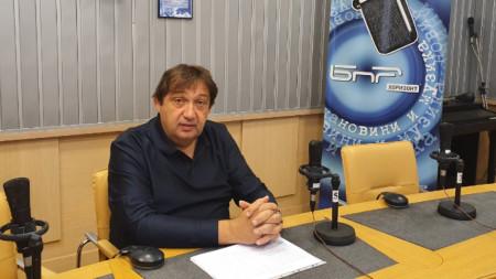 Иван Шишков