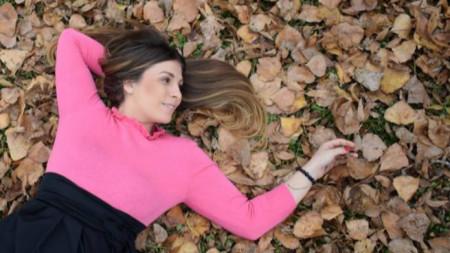 Даян Шаер обича природата