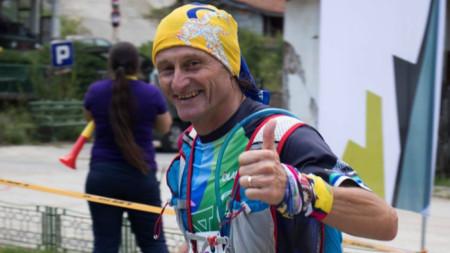 Йордан Грозданов