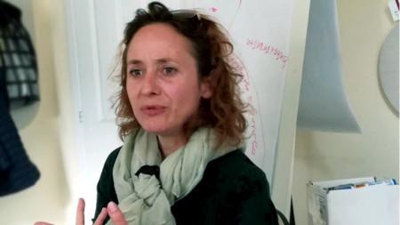 Силвия Маринова