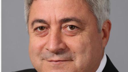 Проф. Христо Белоев