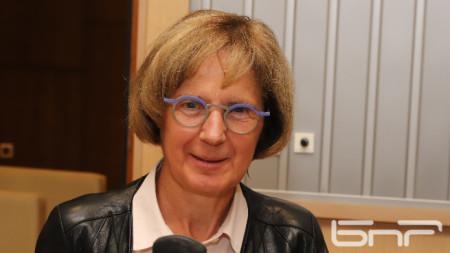Елизабет Дюше