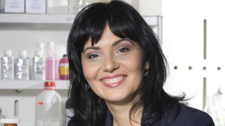 Асена Сербезова