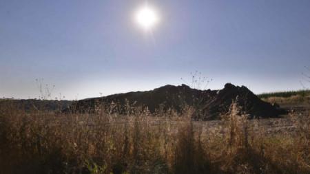 Органичните отпадъци като животинска тор могат да се използват за производството на биогорива.