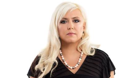 Анелия Горгорова
