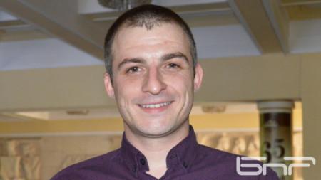 Кристиян Желев