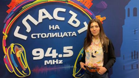 Ива Григорова