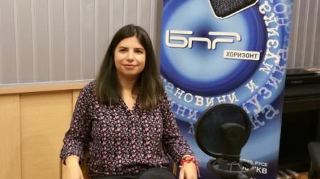 Мая Михайлова