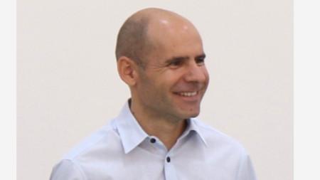 Стелиан Коев