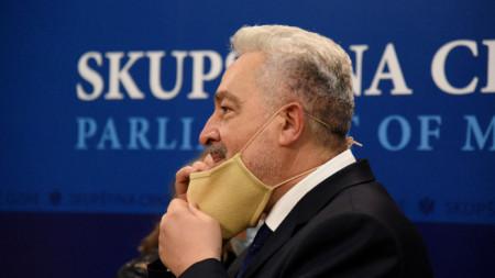 Здравко Кривокапић