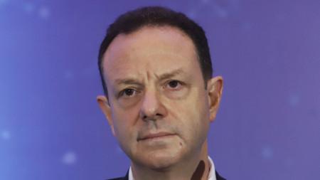 Джъстин Фридман