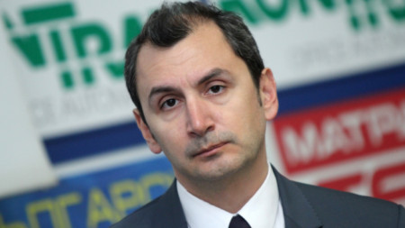 Михаил Околийски