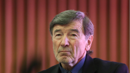 Любчо Трохаров