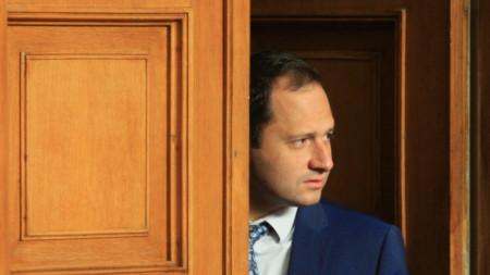 Петър Витанов