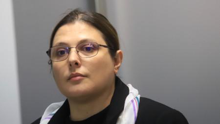 Адриана Стоименова