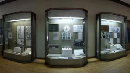 Национален музей на образованието в Габрово