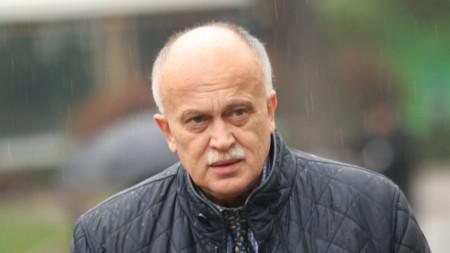 д-р Бойко Пенков