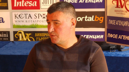 Емил Кременлиев