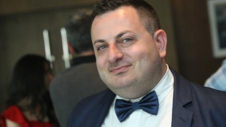 Адвокат Петър Николов