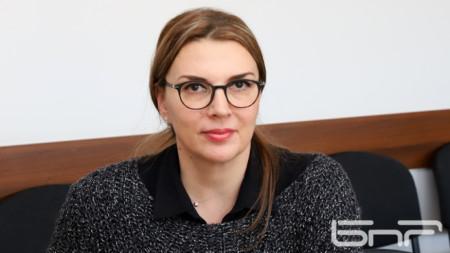 Бетина Жотева бе избрана днес за председател на Съвета за електронни медии (СЕМ).