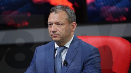 Dimitër Gërdev