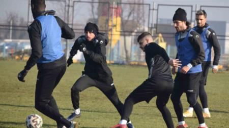 Локомотив (Пловдив) се събира в сряда