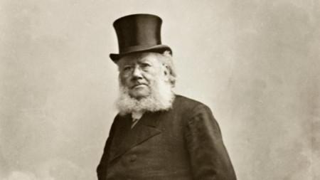 Хенрик Ибсен, 1898 г.