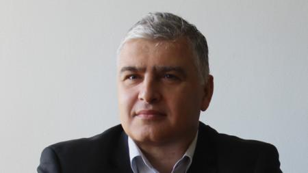 Александър Георгиев има дългогодишен опит в НАП.