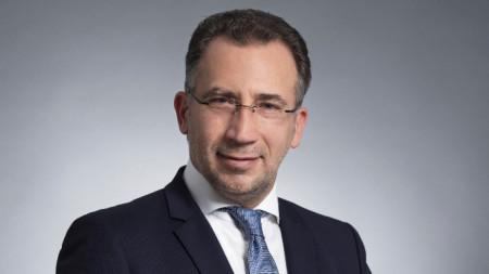 проф. Георги Димитров