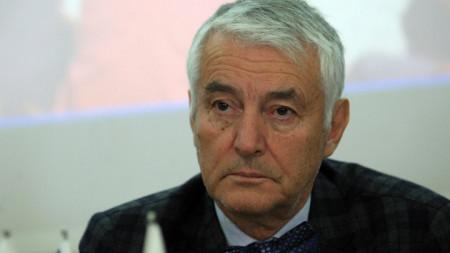 Христо Григоров