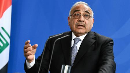Адел Абдел Махди