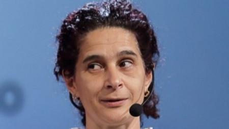 Десислава Бошнакова
